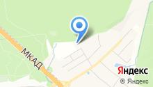 Гольяново Парк на карте