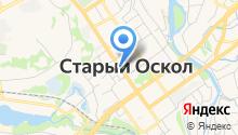 Бизнес-тренинги Юлии Гиленок на карте