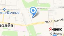 ROOM13 на карте