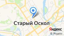 КПРФ на карте