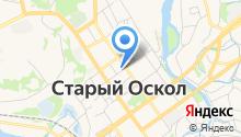 ЖЭУ №9 на карте