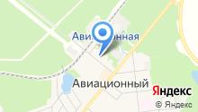 Отдел экономической безопасности и противодействия коррупции МВД по городскому округу Домодедово на карте