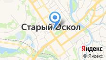 Информационно-аналитический отдел на карте