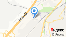 ЭХЗ-Центр на карте
