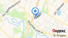 Автосалон С на карте