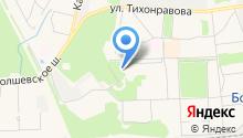 Вет-М на карте