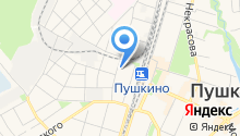 Центр Займов на карте