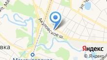 SKOLOVNET.PRO на карте
