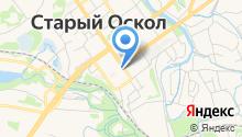 Обувная Клиника на карте