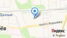 Переплав.ру на карте