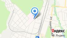 Храм Пантелеймона Целителя при Районной больнице им. профессора В.Н. Розанова на карте