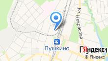 ПРОФИ-ИНВЕСТ на карте
