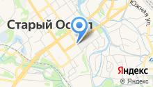 ГРОССБУХ на карте