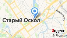 Лечебно-Диагностический Центр Международного Института Биологических Систем им. С.М. Березина на карте