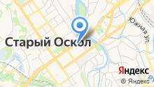 Завод профессиональных кабельных трасс на карте