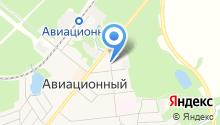 Л-ир на карте