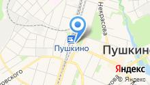 ТвоёФото на карте