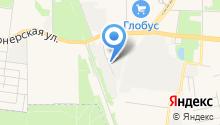 DopSystems.ru на карте