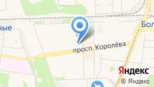 03-КЛИНИНГ на карте