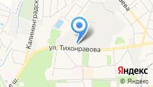 Информационно-измерительная техника на карте
