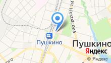 Megasurprise.ru на карте