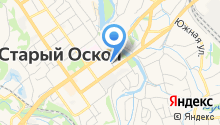 AREA_31 на карте