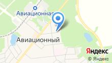 ДОМОДЕДОВСКИЙ ПРОФЕССИОНАЛЬНЫЙ КОЛЛЕДЖ, АНО на карте