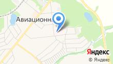 МКБ Дом-банк на карте