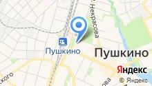 Магазин игрушек на ул. Тургенева на карте