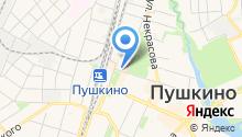 Магазин электрики и хозтоваров на карте