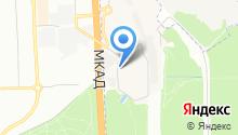 А-фото на карте
