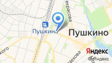 Мастерская по ремонту обуви на Московском проспекте на карте