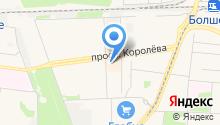Ruslan на карте