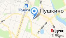 Одежда из Иваново на карте