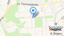 КомАвтоПарт на карте