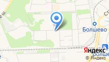 Stolik.ru на карте