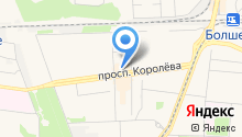 #БудутБрови на карте