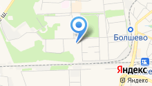 РУССТРОЙБАНК на карте