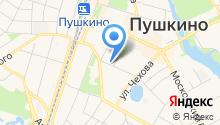 Региональный Центр Автотехнической Экспертизы на карте