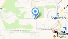 Нотариус Юрусова В.П. на карте