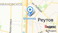 Wok & Box на карте