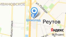 Мульт-сервис на карте