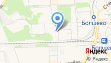 Экспресс-ателье на карте