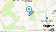 ЛИССИ-Софт на карте