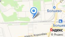 ВИТАМИН на карте