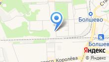 Лампоид Маркет на карте