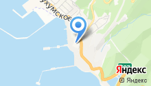 Отряд противопожарной службы №8 на карте