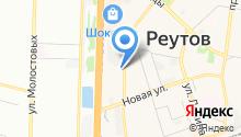 Автоскуп на карте