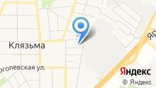 Мастерская по пошиву автомобильных чехлов на карте
