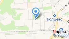 TortStudio на карте